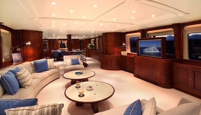 Alani II Charter Yacht - 4