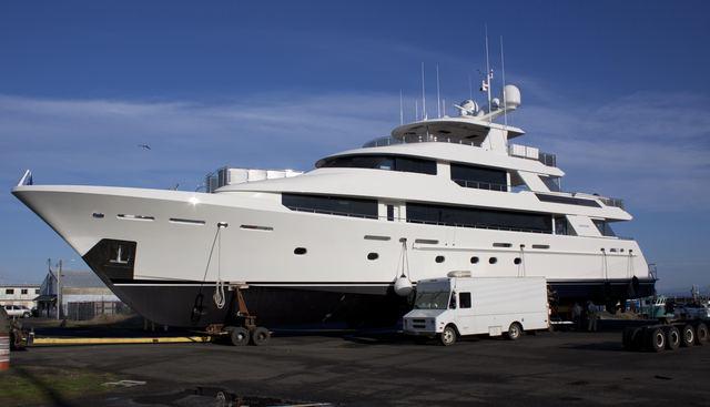 Ubiquitous Charter Yacht - 3