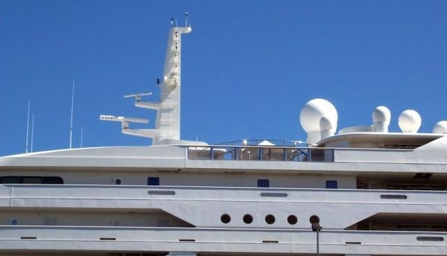 Al Salamah Charter Yacht - 5