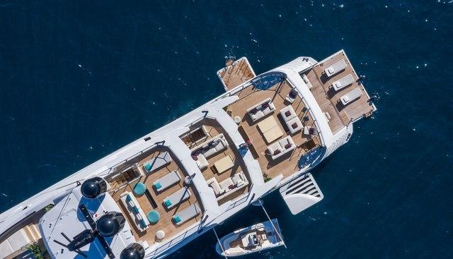 LEL Charter Yacht - 5