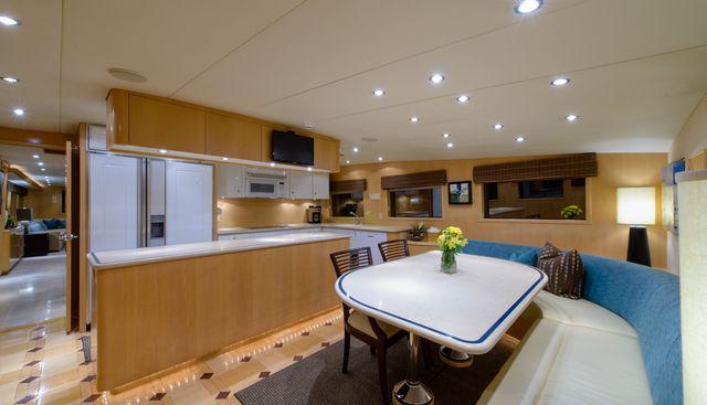 Perfect Lady Charter Yacht - 5
