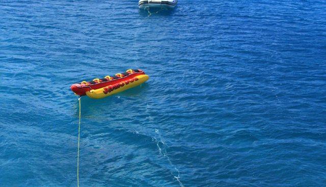 Banyan Charter Yacht - 6