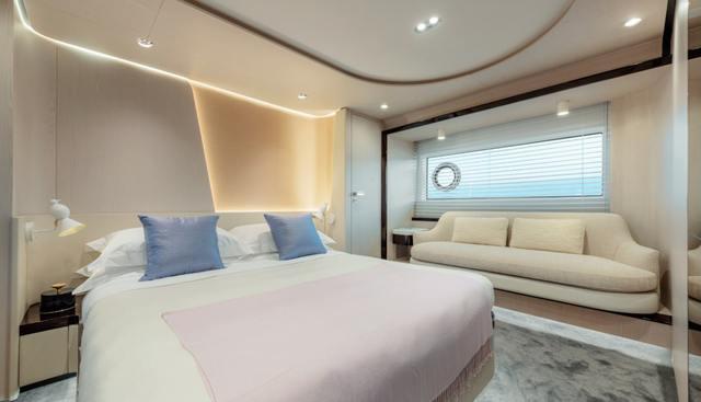 OMR Group Charter Yacht - 8