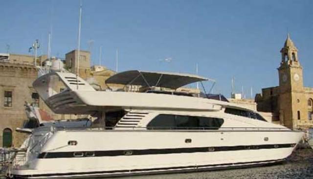 Under The Sun Charter Yacht - 2