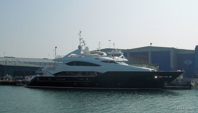 Kefi Charter Yacht - 6
