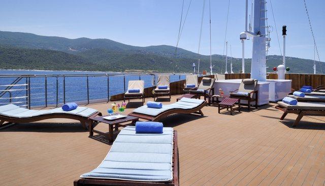 Christina O Charter Yacht - 3