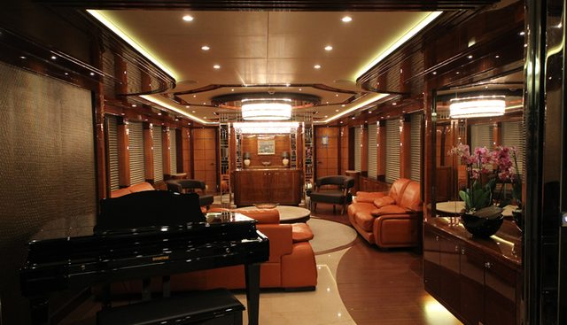 Elada Charter Yacht - 6
