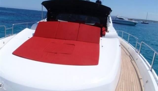 Yansika Charter Yacht - 2