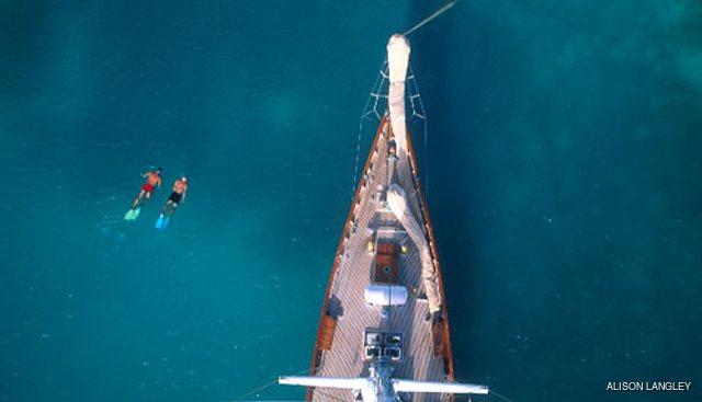 Sincerity Charter Yacht - 5