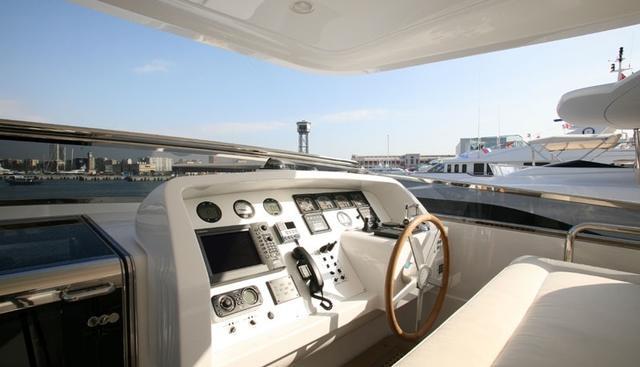 White Star II Charter Yacht - 4