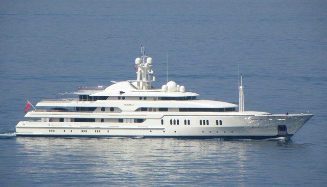 Montkaj Charter Yacht - 3