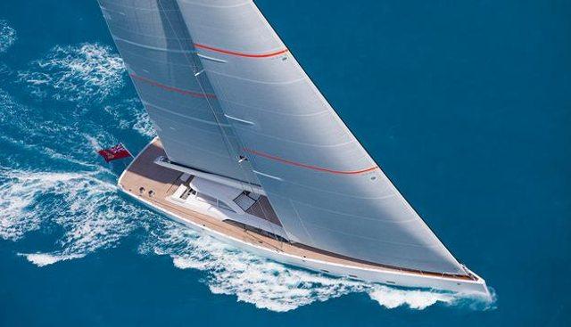 Unfurled Charter Yacht - 8