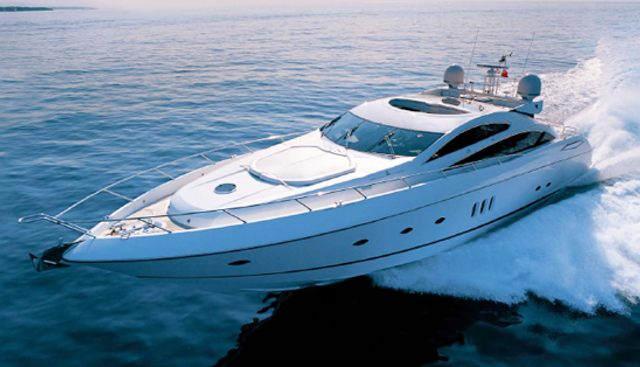 Octavia Charter Yacht - 2
