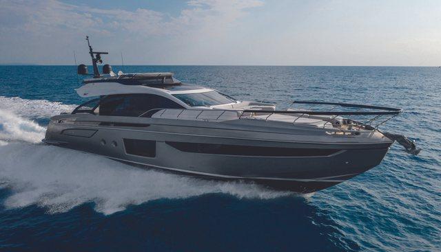 Azimut Grande S8/ 01 Charter Yacht - 5
