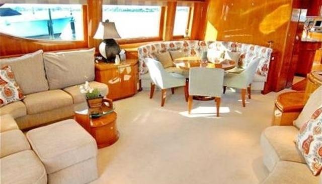 Mystic Star Charter Yacht - 8