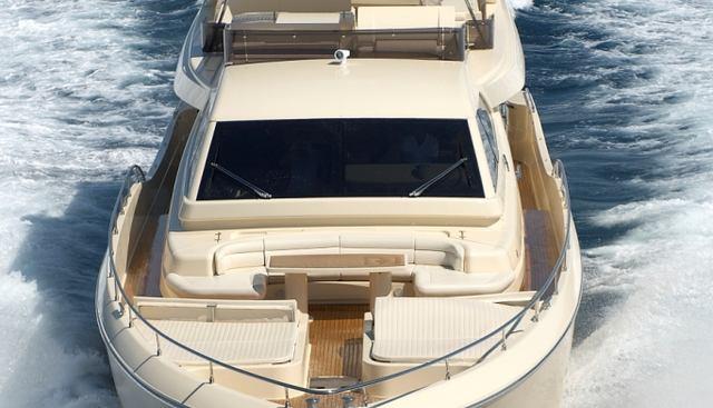 Tilusa Charter Yacht - 5