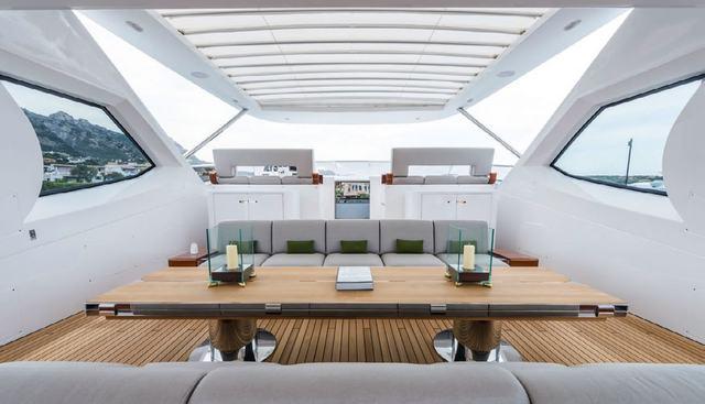 Sama Charter Yacht - 5
