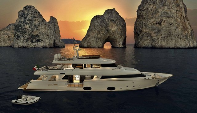 D'Artiste Charter Yacht - 5