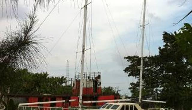 Timshel Charter Yacht - 3