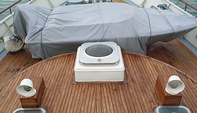 Greek Tycoon V Charter Yacht - 5