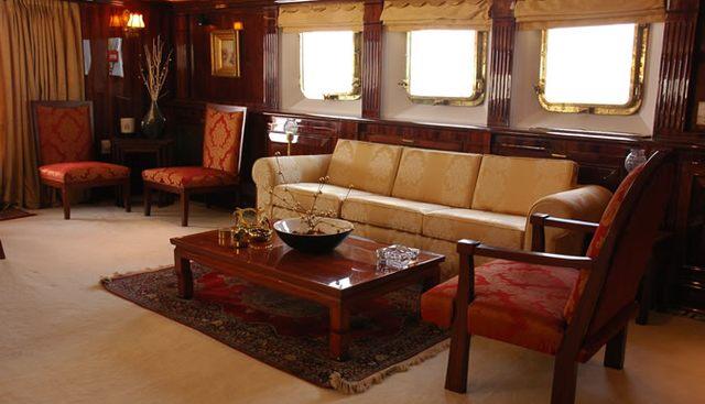 Kalizma Charter Yacht - 8