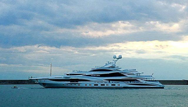 Lionheart Charter Yacht - 7