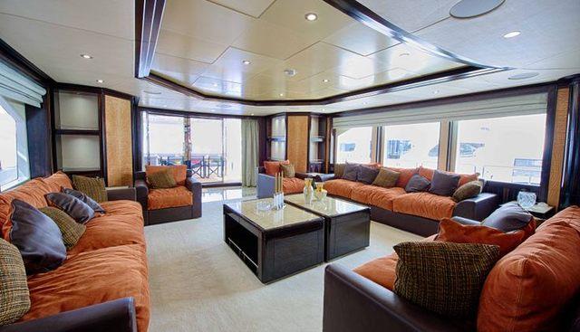 Al Wasmi I Charter Yacht - 3