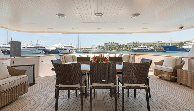 Praxis Charter Yacht - 4