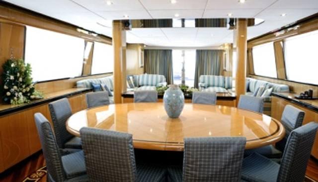 Technomarine 112 Charter Yacht - 5