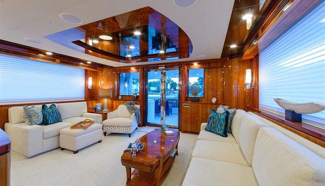Mi Amor II Charter Yacht - 8