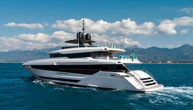 4US Charter Yacht - 3