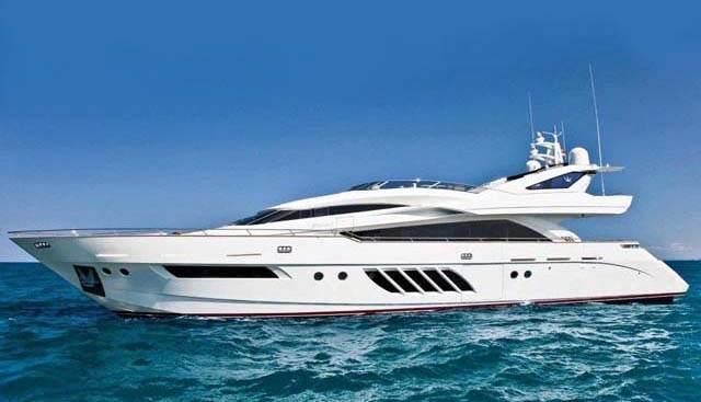 Kokomolink Charter Yacht - 4