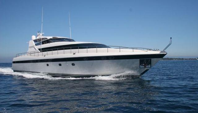 Yeratel Charter Yacht - 2