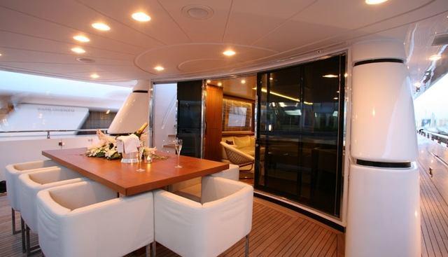 White Star II Charter Yacht - 5