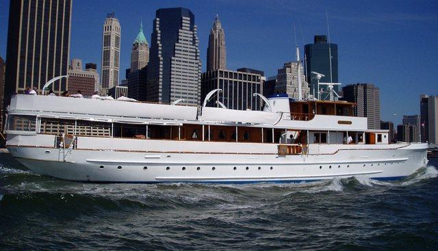 Mariner III Charter Yacht - 5