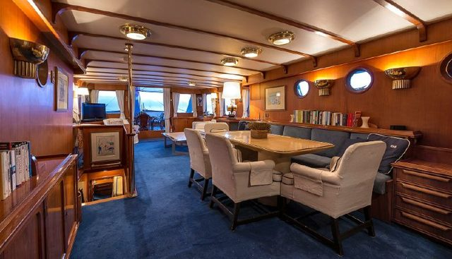 Five Angels Charter Yacht - 5