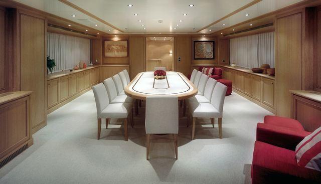 Theolina Charter Yacht - 5