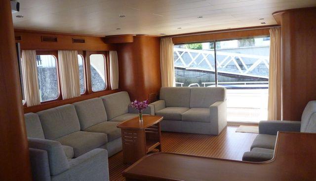 Navirex 23 Charter Yacht - 4