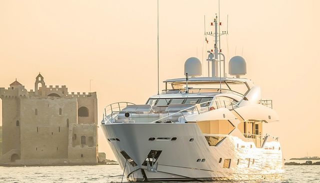 Legende Charter Yacht - 2