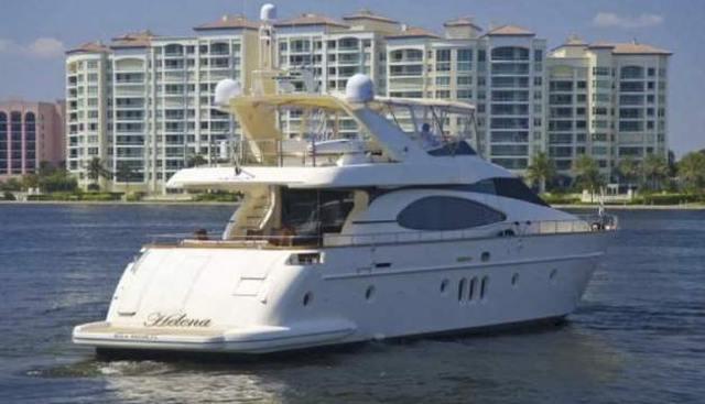 Helena Charter Yacht - 4