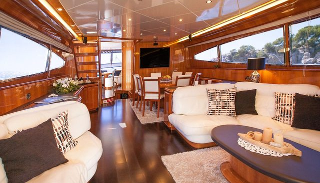 Daypa Charter Yacht - 8