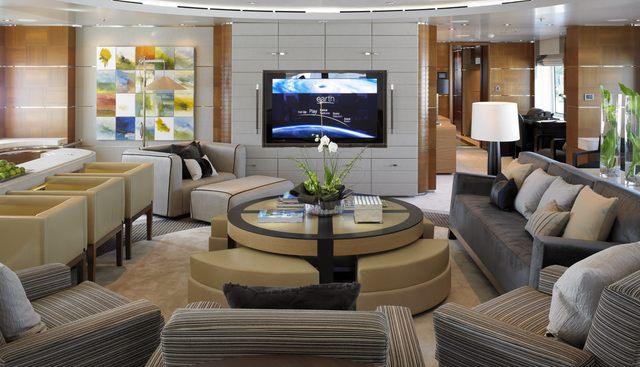 Bacarella Charter Yacht - 5