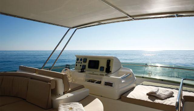 Leonessa Charter Yacht - 5