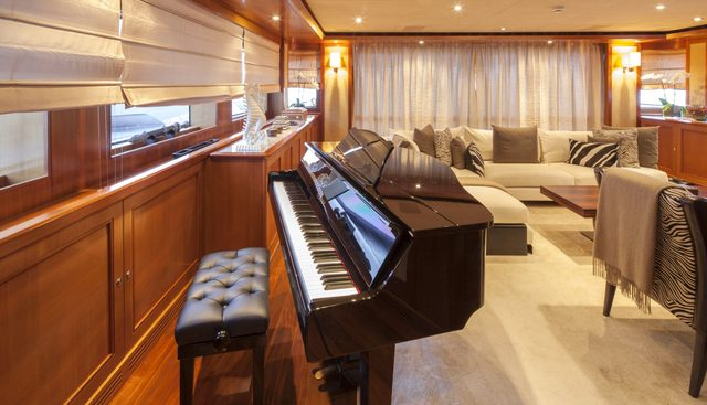 Sofico Charter Yacht - 7