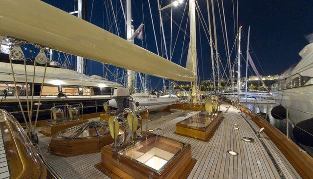 Asgard Charter Yacht - 4