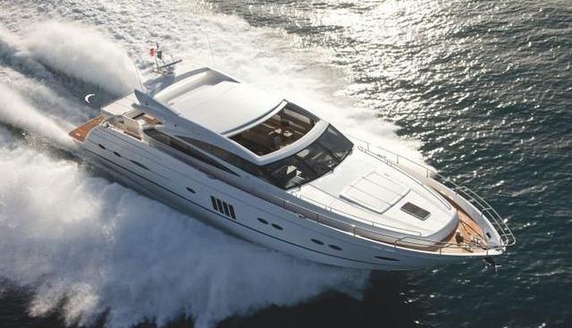 Floridan Charter Yacht - 2