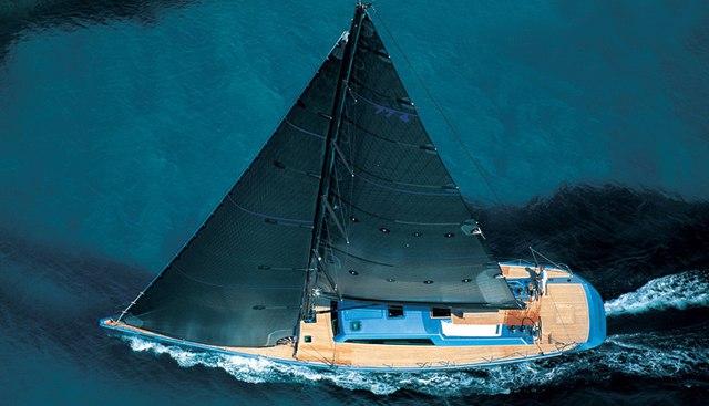 Princess D Charter Yacht - 2