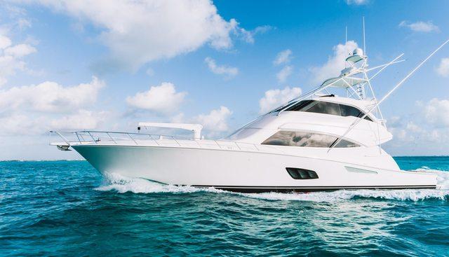 Seven Thunders Charter Yacht - 3