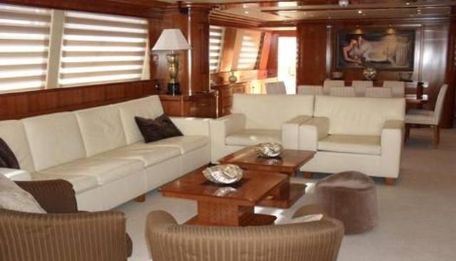 Royal Life Charter Yacht - 2