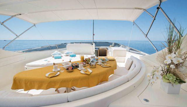 Leonida 2 Charter Yacht - 3
